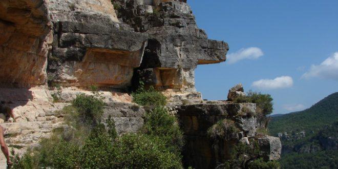 Klettern in Siurana - die Tops und Flops