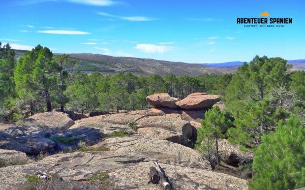 Traumhafter Ausblick in Albarracín
