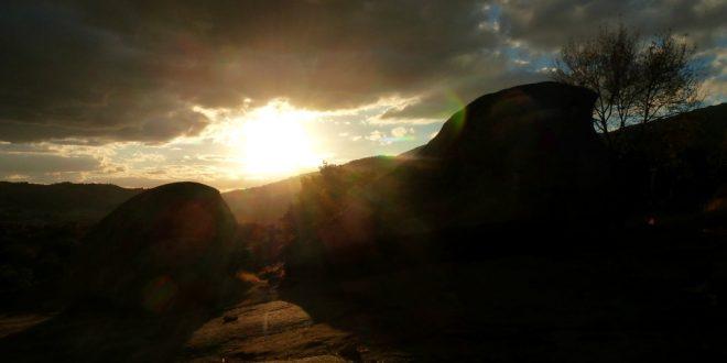 Bouldern bei Madrid: Zarzalejo und El Escorial