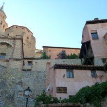 Spaniens Highlight für Boulderer: Albarracín!