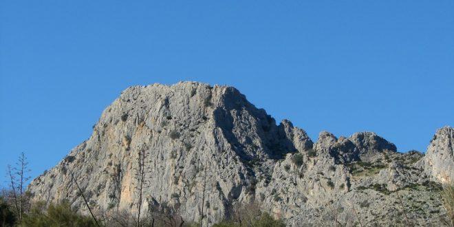 Klettern in El Chorro – die Tops und Flops