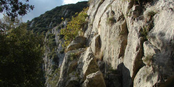 Psst, Geheimtipp: Klettern bei Figueres!