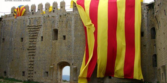 Von Ängsten, Feuer und Liebe - mein Neuanfang in Katalonien!