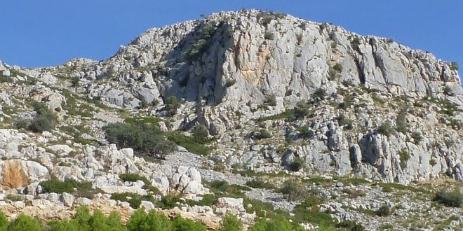 Psst...Geheimtipp: Klettern bei Torroella de Montgri