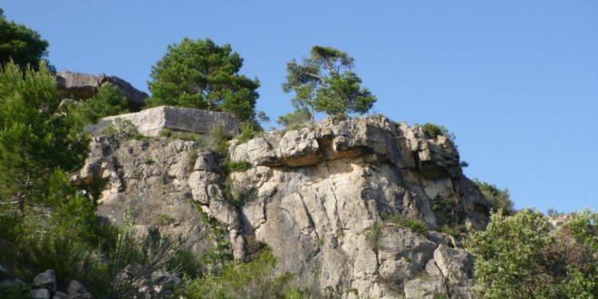 Ein Katzensprung von Siurana - Klettern in Arbolí