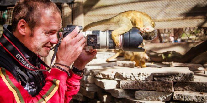 Tipps vom Profi: So schießt man gute Outdoor-Fotos!