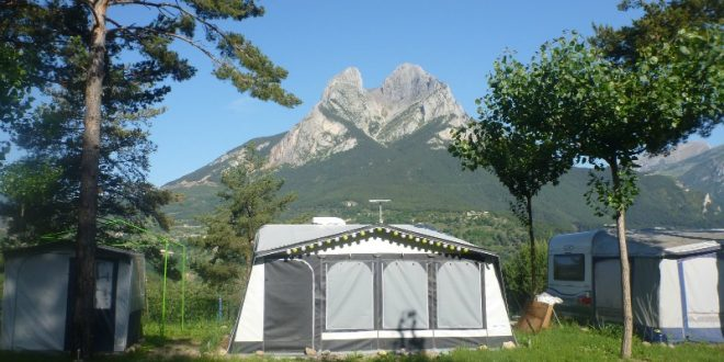 Camping-Check: Camping in den Pyrenäen