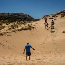 Mallorca - einmal Feiern und Wandern, bitte.