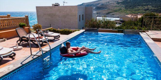 Mallorca – einmal Feiern und Wandern, bitte.