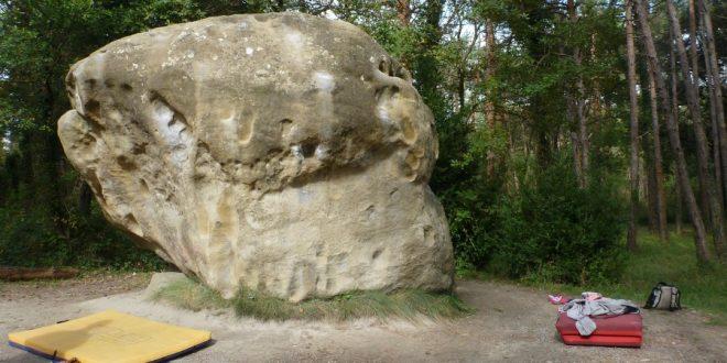 Bouldern in Katalonien: Savasonna!