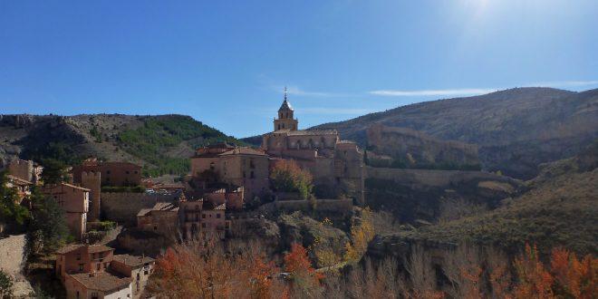 Albarracín – Liebe auf den zweiten Blick!