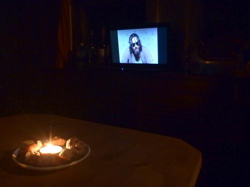 """Ein Filmabend im Horst mit """"The Big Lebowski"""""""