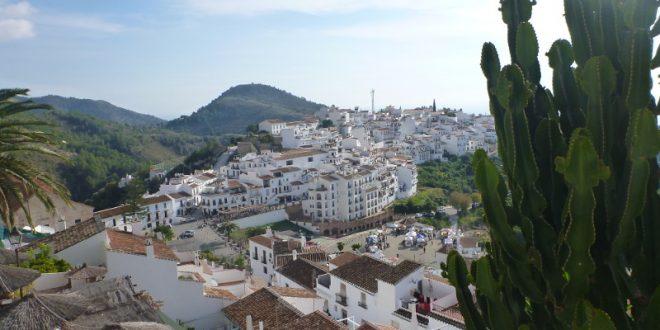 Unsere Reise durch Andalusien in Bildern