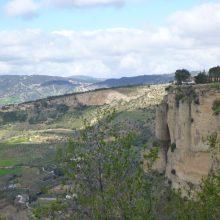 Andalusien: Hier geht's rund!