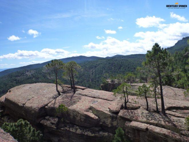 Die magische Sierra de Albarracín