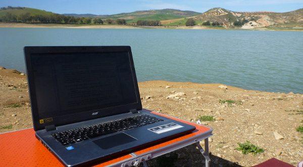 Meine Work-Life Balance als Digitale Nomadin