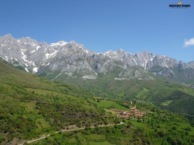 Der Nationalpark Picos de Europa