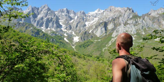Auf Heidis Spuren: Wandern in Kantabrien