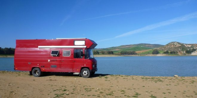 Wildcampen in Spanien - Tipps und Infos