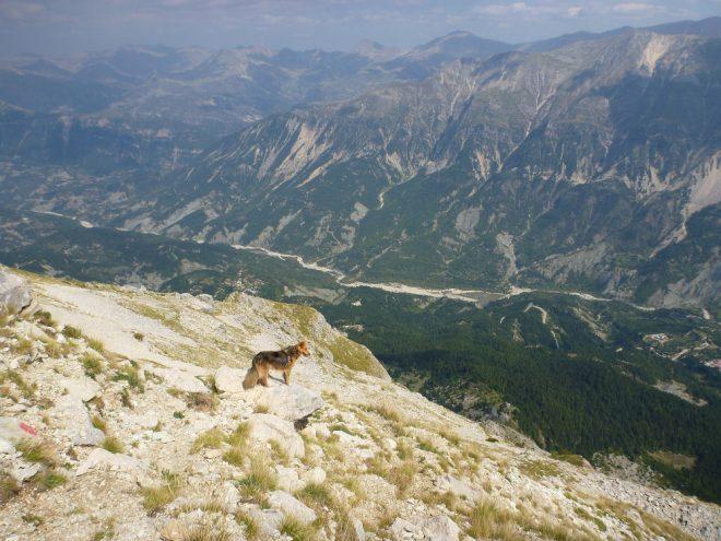 5 Wanderrouten in Nordgriechenland