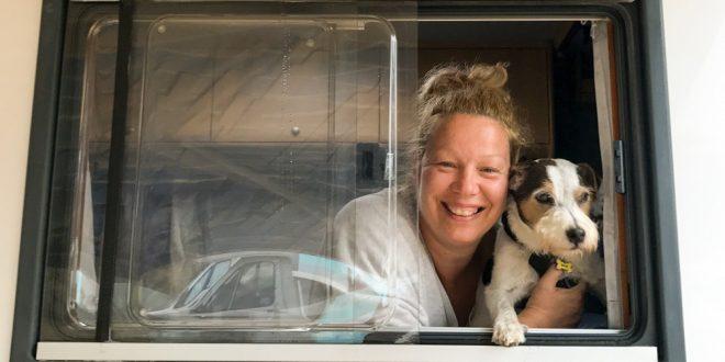 Mit altem Hund auf Reisen, Teil 5