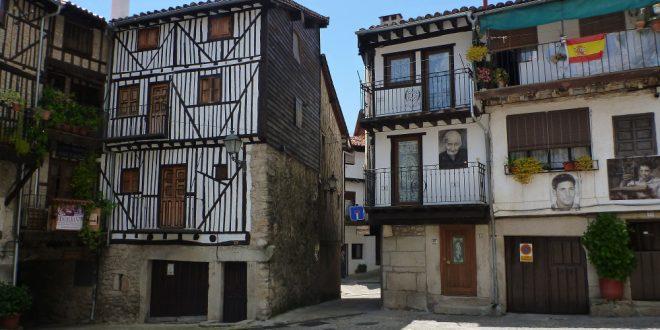 Die schönsten Dörfer Spaniens