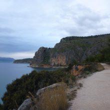 Reisetipp Peloponnes: Zauberhaftes Leonidio