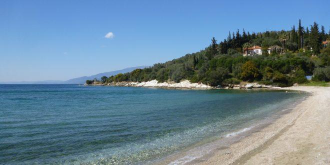 Griechenland mit dem Wohnmobil: der Pilion