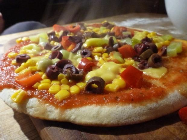 Vegane Campingküche - einfach und lecker!