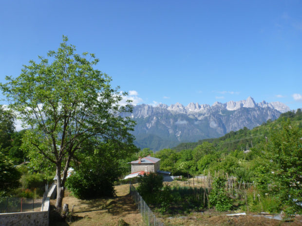 Überwintern auf Kreta - Teil 1
