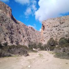 Überwintern auf Kreta - Teil 2