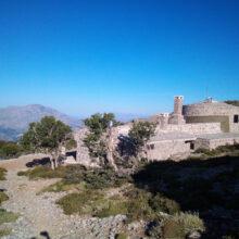 Kreta: Wanderung zum Psiloritis